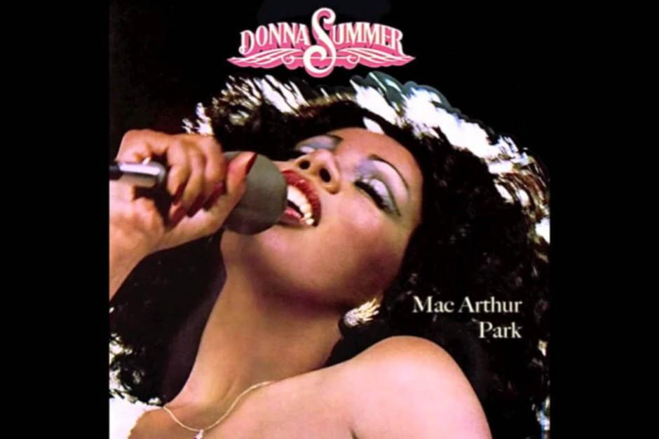 donna summer macarthur park