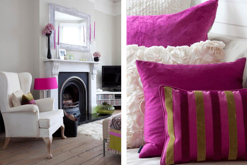 interior design colour ideas