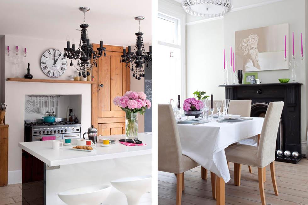 interior design dining room ideas