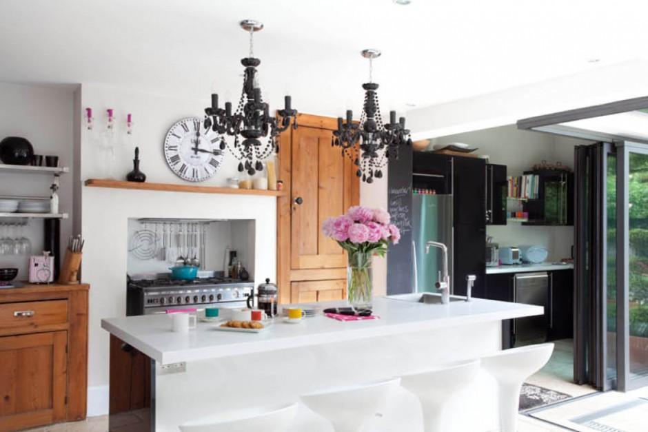 kitchen design decorating