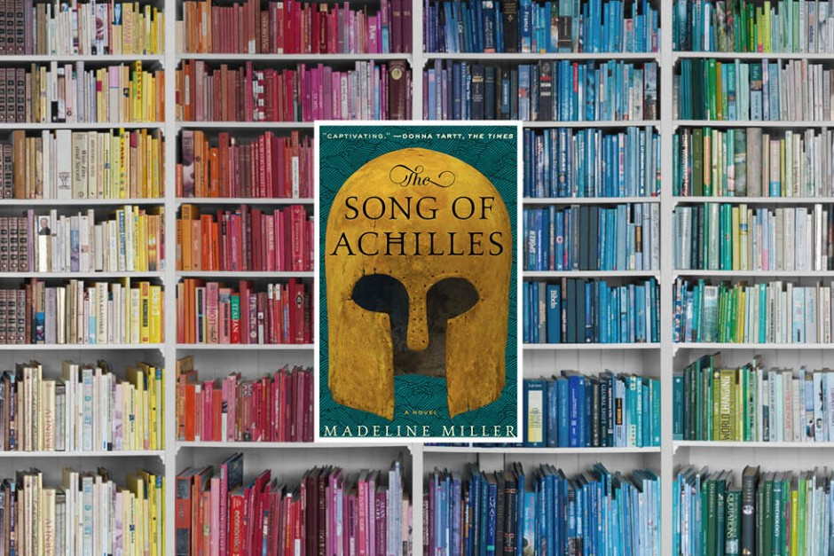 song of archilles book review