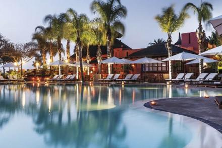 Tenerife Abama Hotel