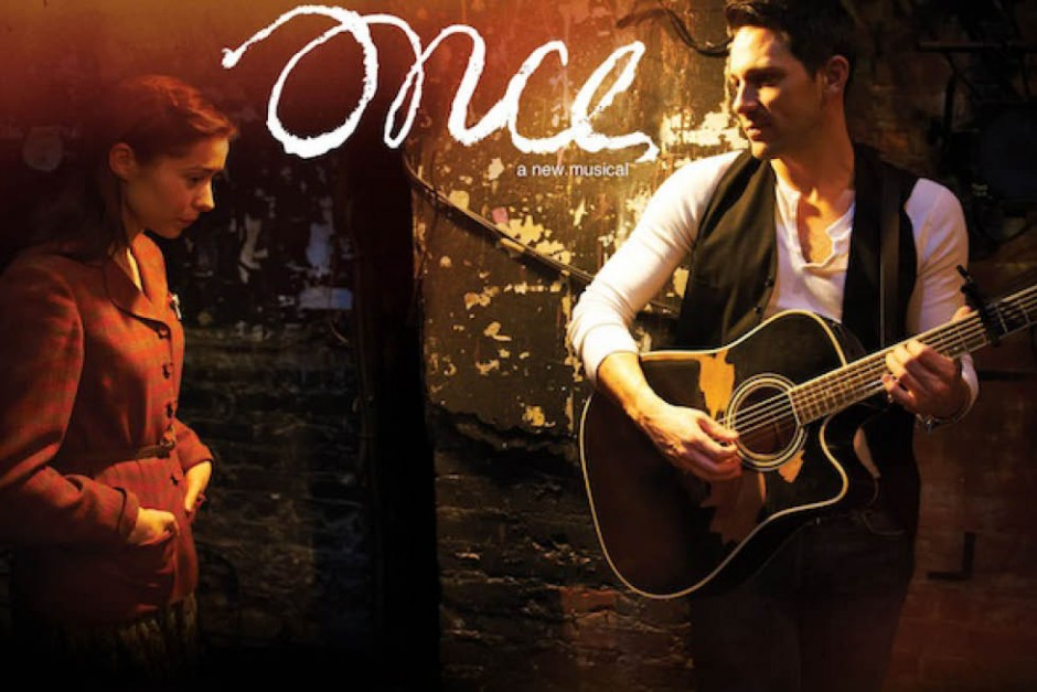 Once musical
