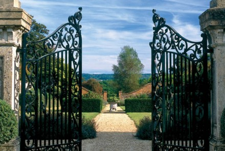 Four Seasons hotel hampshire gate