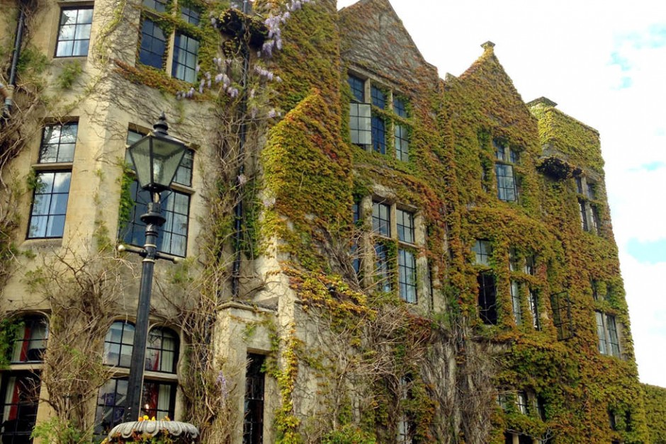 Pennyhill Park Hotel Surrey