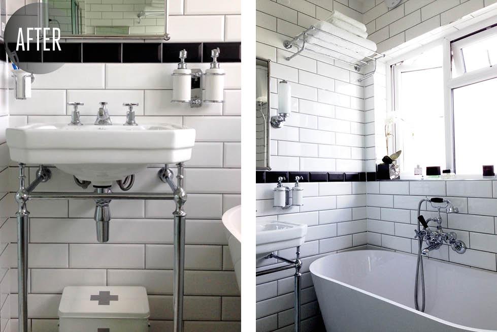 Elldrew bathroom renovations after