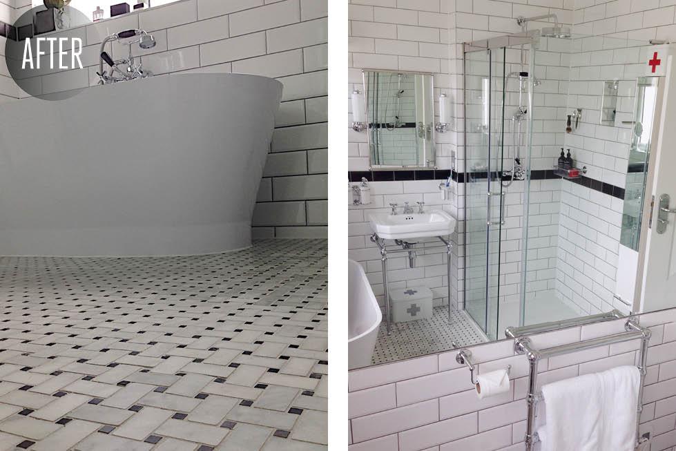 Elldrew bathroom renovations more after