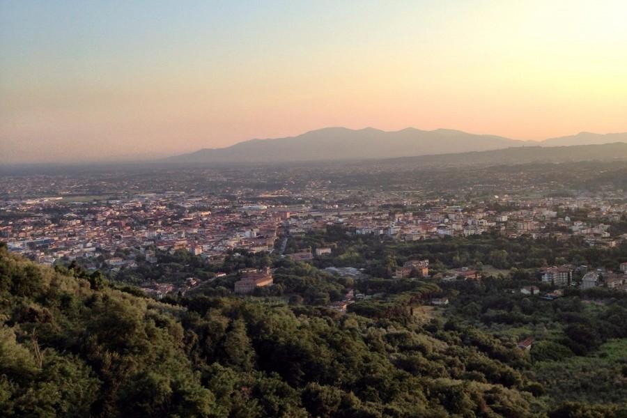 Montecatini Terme Italy