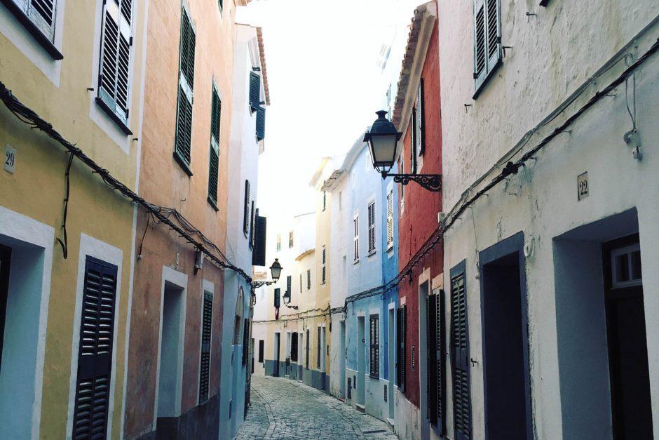 Restaurant Guide Ciutadella Menorca