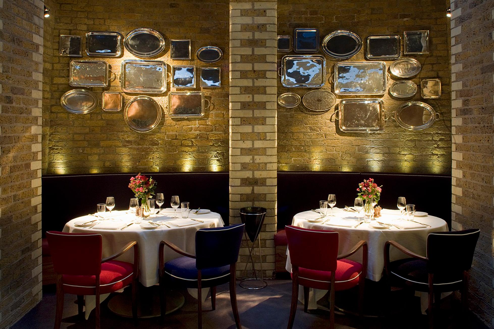 The Boundary Restaurant