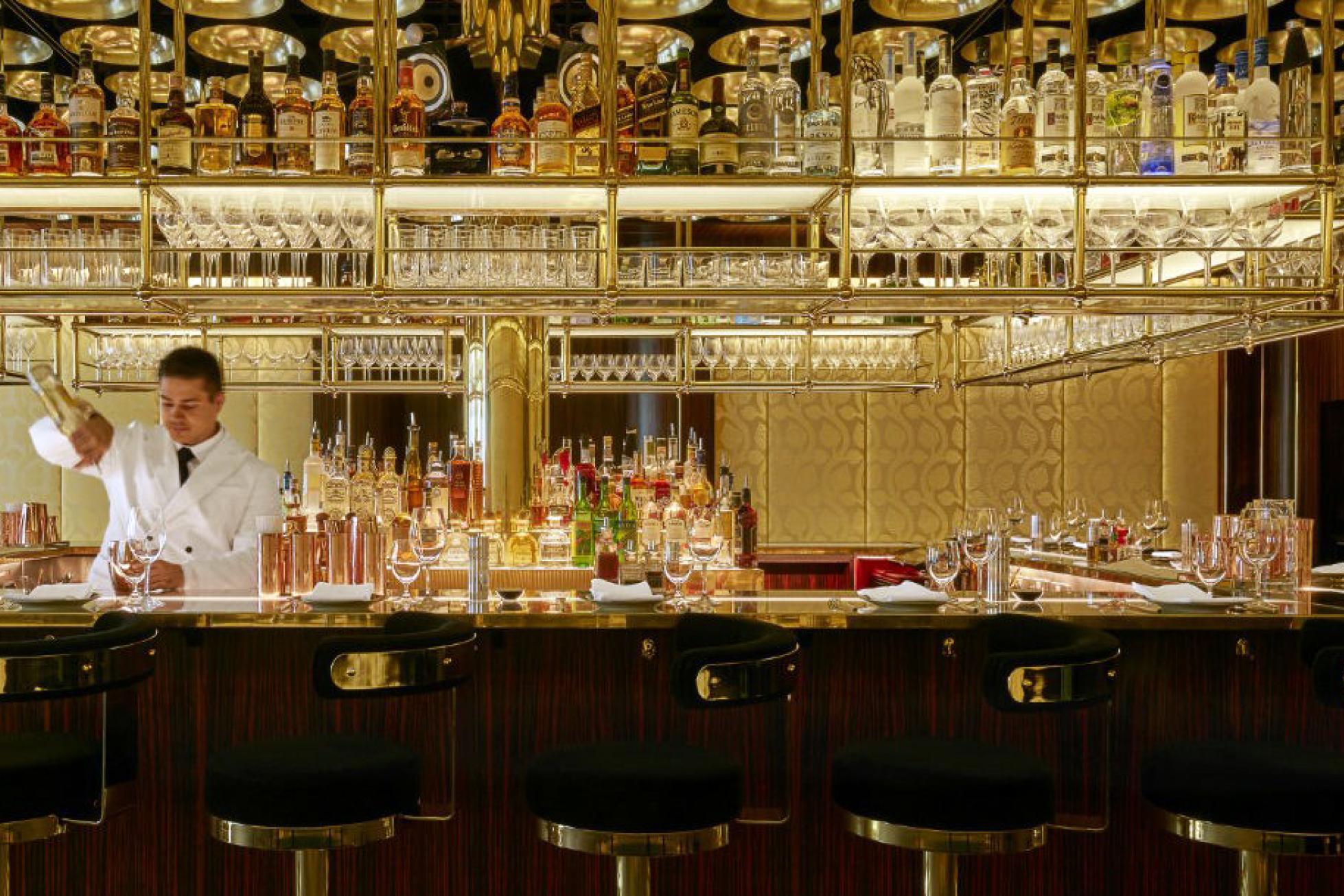 Isabel Restaurant Mayfair