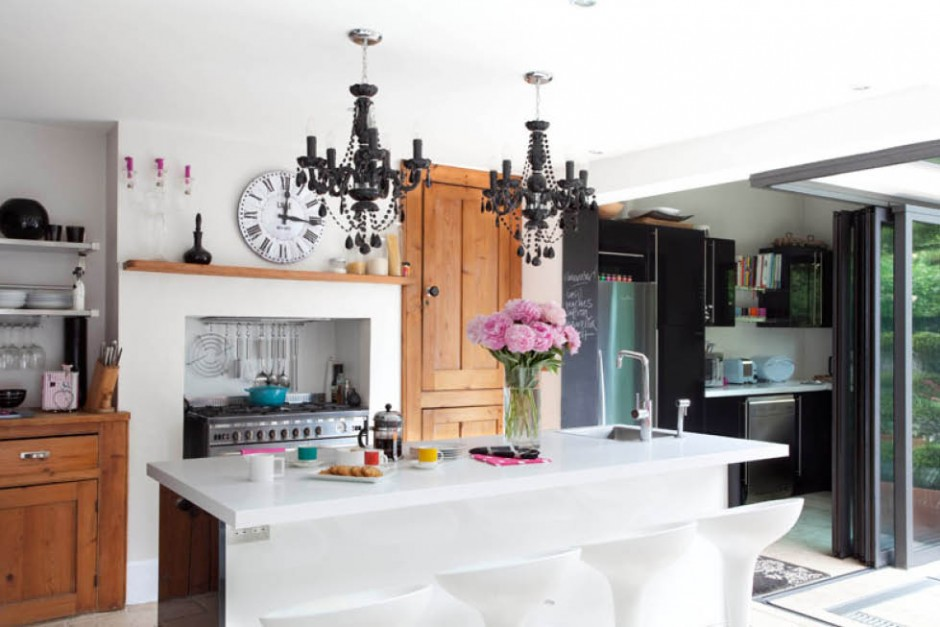 kitchen design decorating