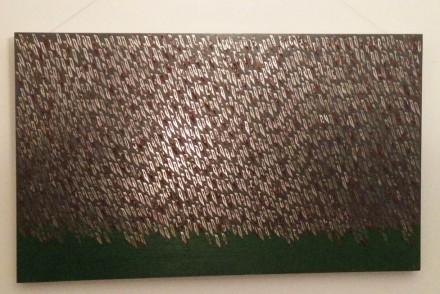 Acid Rain Lene Bladbjerg art