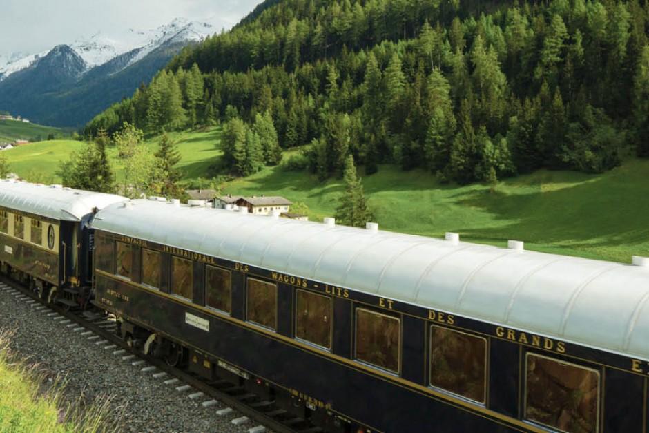 VSOE train