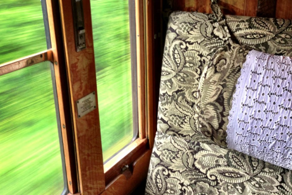 Venice Simplon-Orient-Express (Part 3)