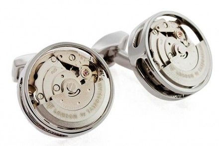 Tateossian movement Cufflinks