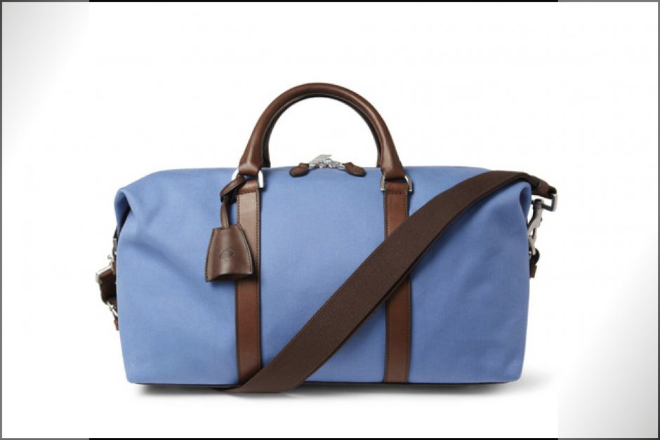 Mulberry holdall bag