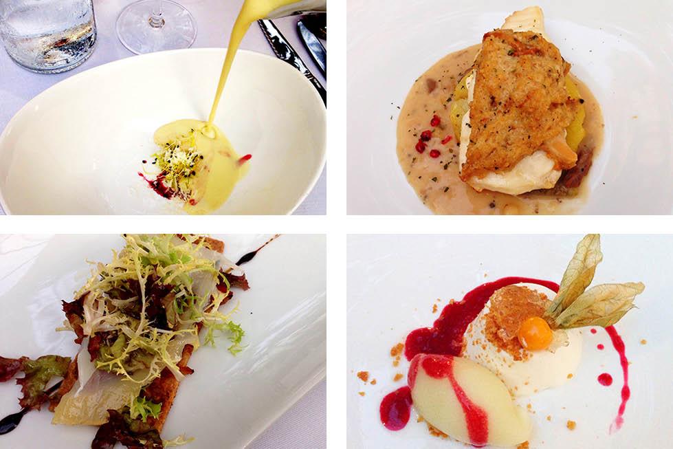 Ca'n BoQueta Restaurant Soller Mallorca food