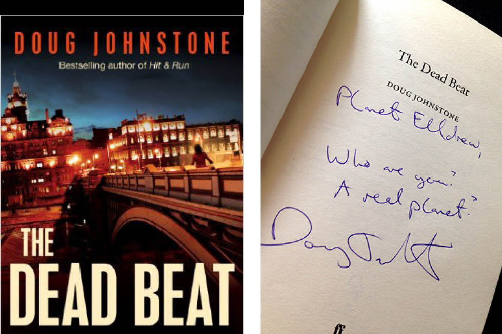 The Dead Beat Book Review