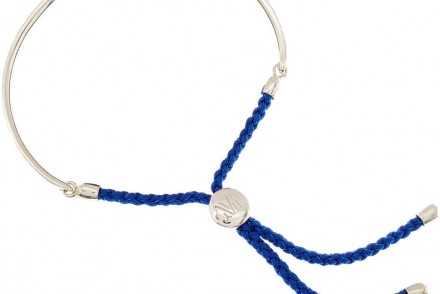 Fiji Friendship Bracelet Monica Vinader