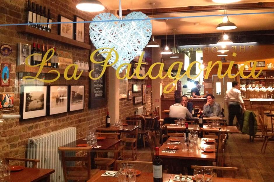 La Patagonia Argentine Restaurant