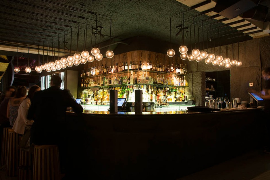 Chotto Matte Restaurant, Soho London