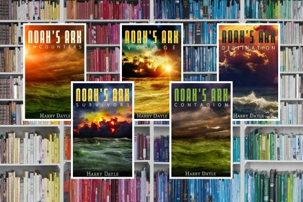 Noah's Ark book review