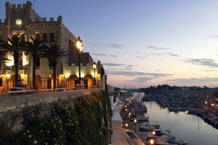Ciutadella Menorca restaurant guide