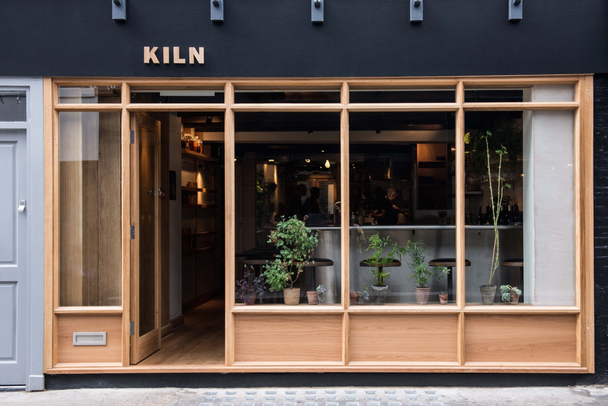 Kiln Restaurant Soho London Planet Elldrew