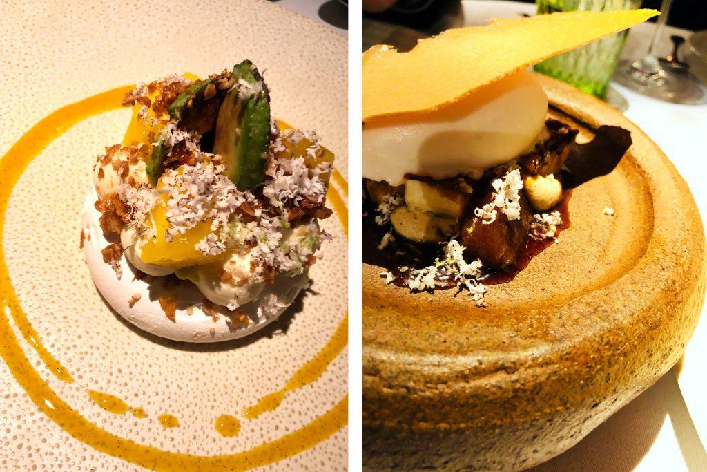 amazonico dessert