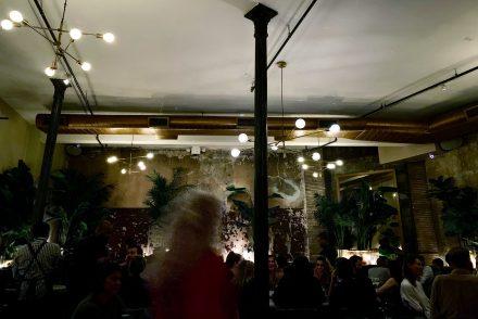 Chinese Tuxedo Restaurant New York